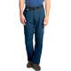 Maier Sports Tajo lange broek Heren blauw
